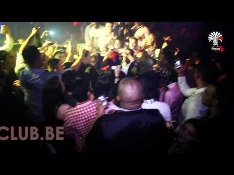 FIESTA CLUB BXL | G-UNIT PARTY hosted by 50 CENT  |  15.07.2011 Music Videos