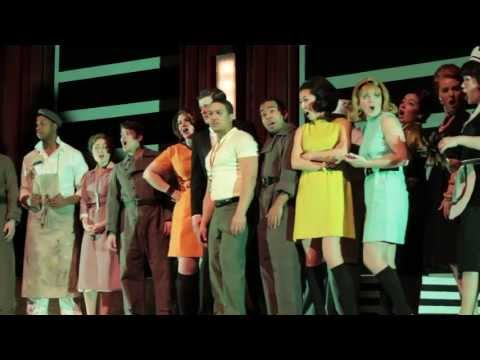 The Making of Don Pasquale: Juilliard Opera 2013