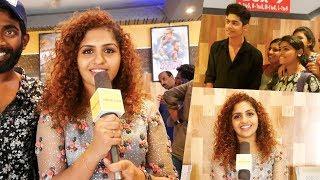 പുതിയ ക്ലൈമാക്സുമായി അഡാർ ലൗ !! നൂറിൻ തിയേറ്ററിൽ   Noorin About Adaar Love New Climax