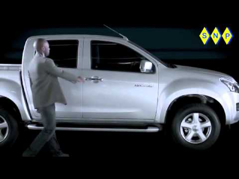 isuzu  D- max  offifial Music Videos