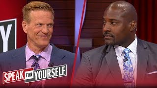 The NBA would be smart to adjust the regular season schedule — Marcellus Wiley | SPEAK FOR YOURSELF