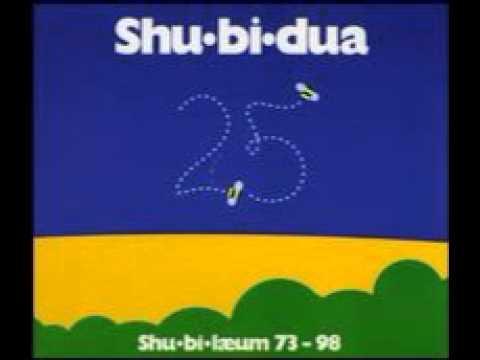 Shubidua - We Wanna Be Free