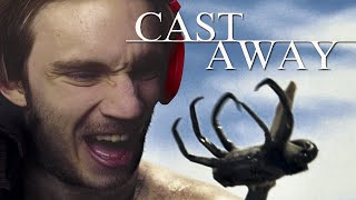 CAST AWAY: THE GAME (Stranded Deep #1) | PewPie
