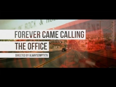 Forever Came Calling - The Office