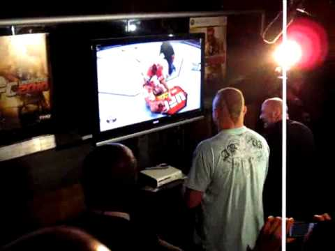 Dana White UFC 111 Video Blog - 3/25/10