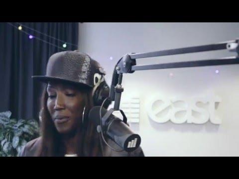 Kumba Ft. Gee Dixon & Samboii - Mentally (Live @ East FM)