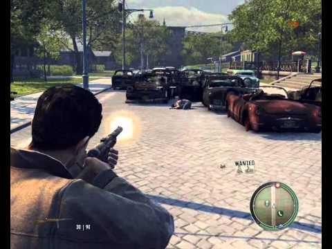 Mafia Weapons Mafia 2 Hidden Weapons