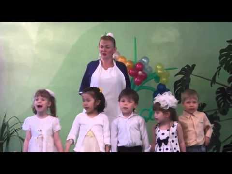 Смотрите на лицо воспитателя, когда дети читают стихи УМОРА
