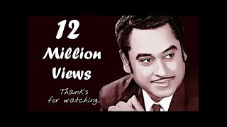 Soft Instrumental Of Legend Kishor Kumar