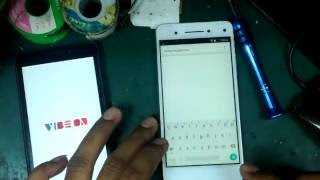 Remove Disable Bypass google account Lenovo Vibe S1 (S1a40), android 6.0 by newest method