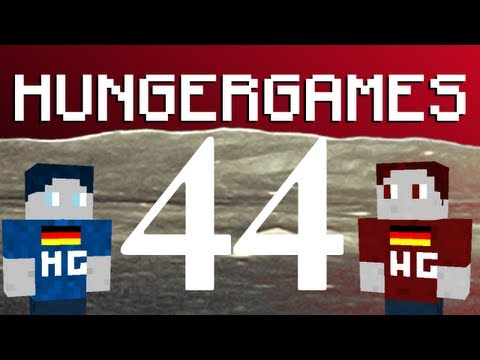 #044 McPvP Minecraft Hungergames [Patrick][Deutsch]