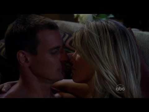 Carly and Jax make love 9-8-10