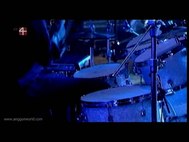 Anggun - Saviour Cesse La Pluie - Live!