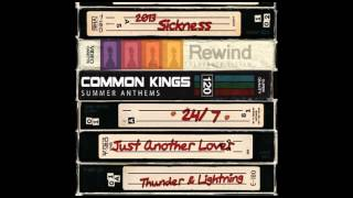 Common Kings 24 7