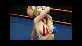 Breast  Open  Women's  Wrestling  Open  boobs  Wrestling   YouTube