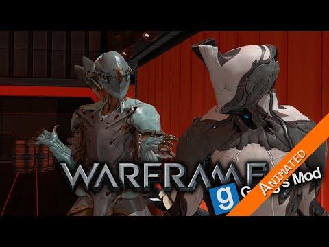 Typical Warframe Player [GMod]