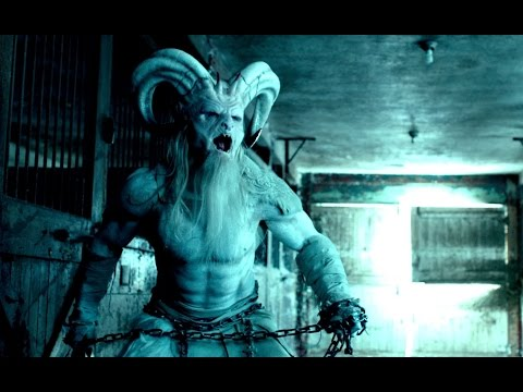 A CHRISTMAS HORROR STORY Bande Annonce VOST streaming vf
