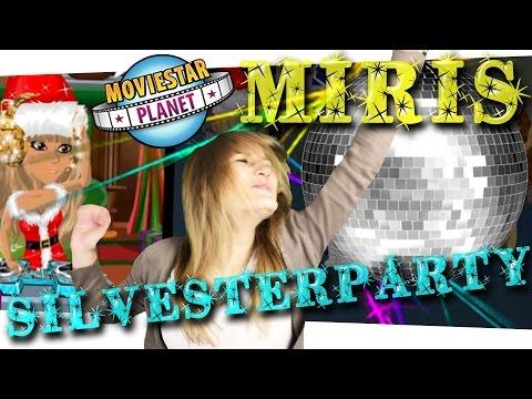 ►Miris Silvesterparty◄ Let's Play MovieStarPlanet mit Miri #020