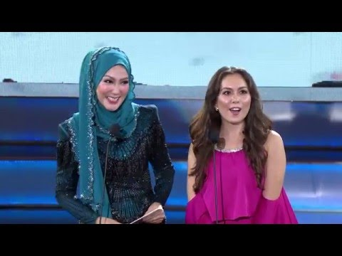 [ABPBH29]#RESPEK|#Artis Baharu Wanita Popular| Mira Filzah