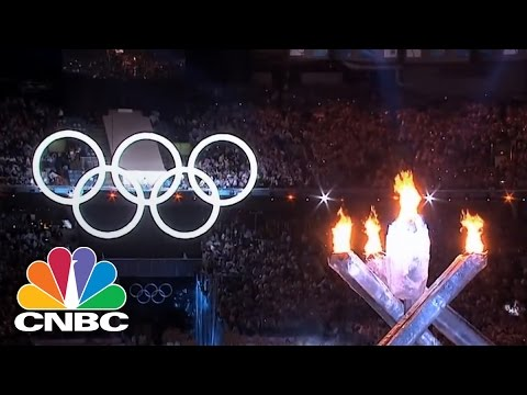 Sochi: The Most Expensive Olympics, Ever | CNBC