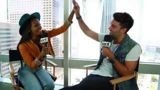 Dawn Richard Talks New Album, The Music Industry & Diddy!