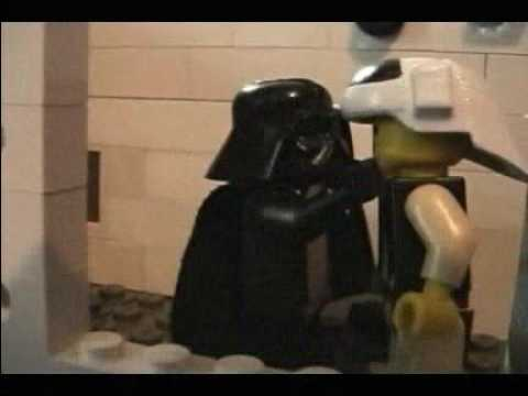 Lego Star Wars Episode IV: A New Hope