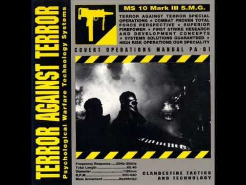 Terror Against Terror - By Any Means Necessary (POP SHIT MIX...