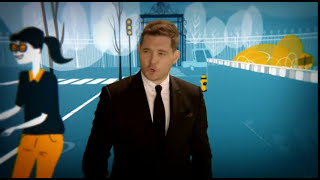 Michael Buble Video - Michael Bublé - You Make Me Feel So Young