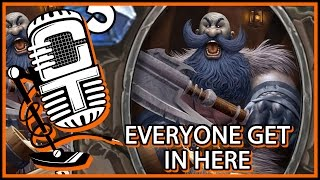 """Creature Talk Ep143 """"EVERYONE GET IN HERE"""" 10/18/15 Video Podcast"""