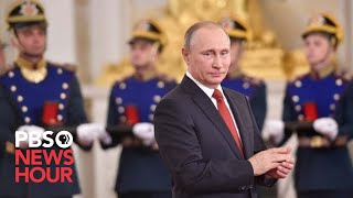 Inside Putin