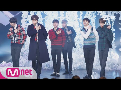 INFINITE - Tell Me Comeback Stage  M COUNTDOWN 180111 EP.553