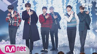[INFINITE - Tell Me] Comeback Stage | M COUNTDOWN 180111 EP.553