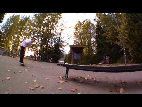OK Skateboards-15 years old Braedon Wheeler+Turbo bonus shots-2013