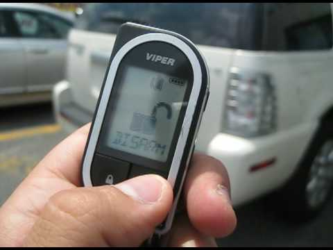 Viper on Alarms Being Blocked By Jamming Devices  Says Mitchell   Worldnews Com