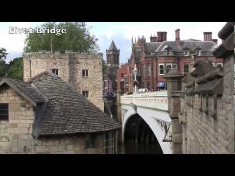 York, UK - 14th July, 2012 (1080 HD)