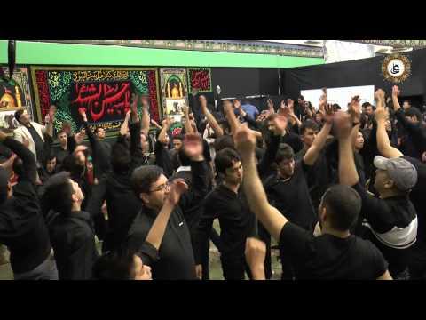 HASSAN ZAKIR Live 2014 Adelaide HD (Sar e Shohada) Part 2