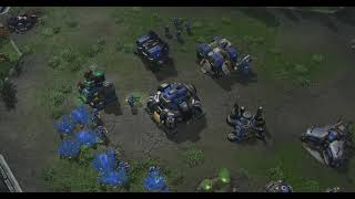 StarCraft II, Wings of liberty, mision 12