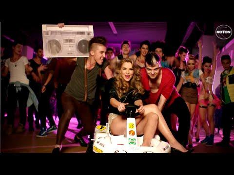 Sonerie telefon » Corina – Munky Funky (Official Video)