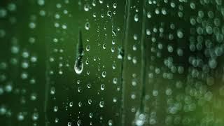Rain sounds for sleep. Sleep sounds, rain sounds for sleeping, Rain relaxation, Deep sleep ☔️