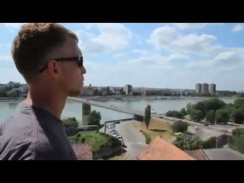 Raw Travel Preview Episode 206 - Serbia