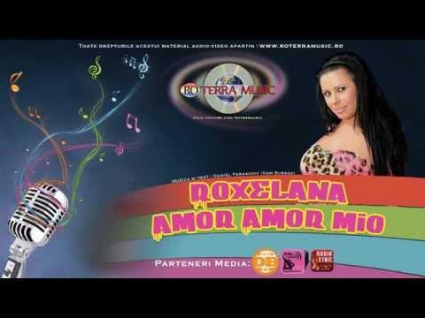 Roxelana - Amor, Amor mio (Official Track) 2014 HIT
