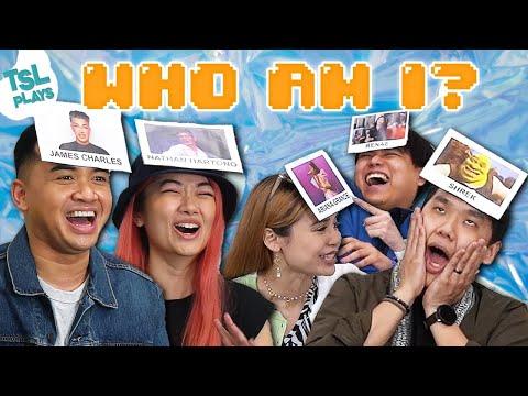 TSL Plays: Who Am I? 3.0