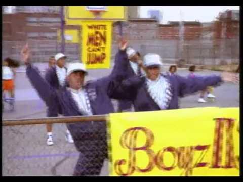 Boyz II Men - Sympin