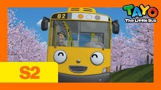 Tayo Lani the Princess l Tayo S2 EP14 l Tayo the Little Bus