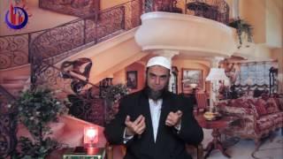 Half Sleeves Ya T Shirt Mein Namaz Parna Praying Salah Islam QA Urdu Ammaar Saeed AHAD TV