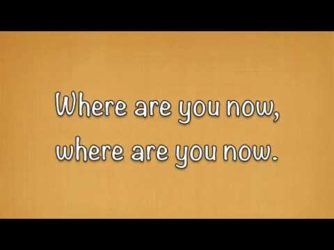 Mumford & Sons - Where Are You Now