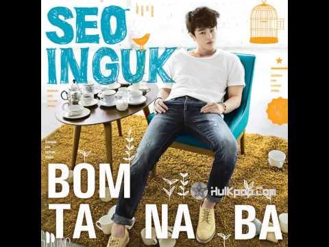 서인국 (Seo In Guk) - 봄 타나봐 (BOMTANABA)