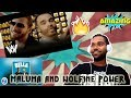 INDIAN REACTS TO Bella Remix Wolfine y Maluma Video Oficial (REACTION) | VLOG REACTION