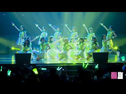 Download JKT48 - Tsugi no Season 🍃 JKT48 7th Anniversary Concert   2018.12.22 Mp4 baru