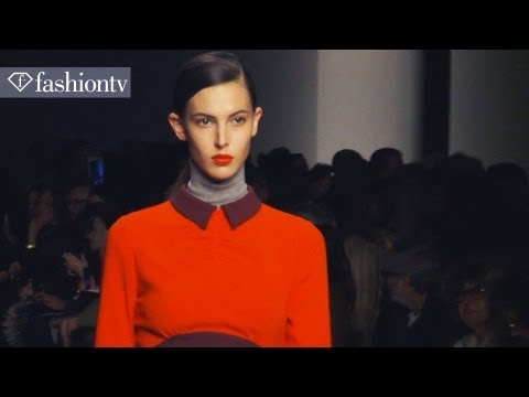 Marc by Marc Jacobs Fall/Winter 2012/13 Show at New York Fashion Week NYFW | FashionTV